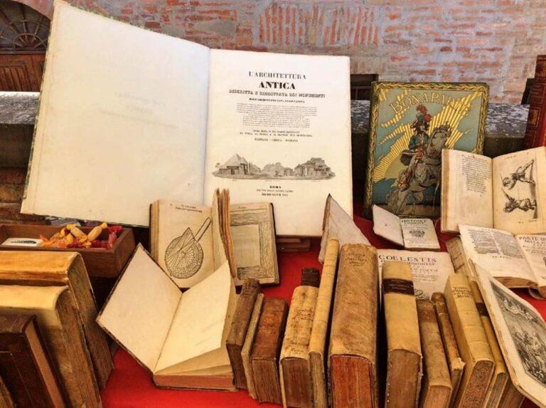 Borgo dei Libri Torrita di Siena