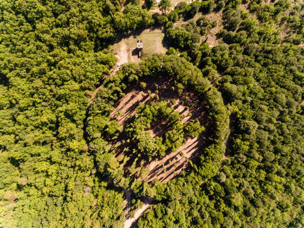 Parco Il Tondo Montefollonico