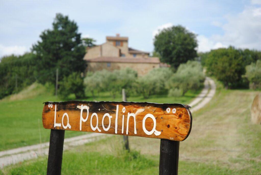 La Paolina